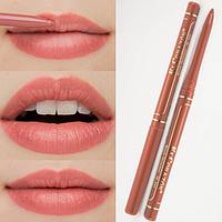 Карандаш для губ контурный механический Perfect Lips № №444 Blush Shimmer El Corazon