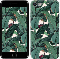 """Чехол Банановые листья """"3078c-336-9602"""" Для Apple, Samsung, Nokia, HTC, Sony, Lenovo, Xiaomi, Meizu и др."""