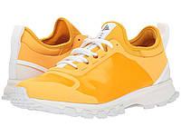 Кроссовки/Кеды (Оригинал) adidas by Stella McCartney Adizero Xt Deep Yellow F04/Chalk White/Radiant Orange F10