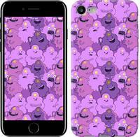 "Чехол Принцесса Пупырка. Adventure Time. Lumpy Space Princess v3 ""1228c-336-9602""Для Apple, Samsung, Nokia, HTC, Sony, Lenovo, Xiaomi, Meizu и др."