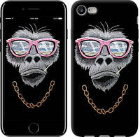 "Чехол Крутая обезьяна ""4128c-336-9602""Для Apple, Samsung, Nokia, HTC, Sony, Lenovo, Xiaomi, Meizu и др."