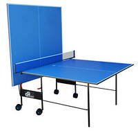 Стол для настольного тенниса Gk-4(inside)