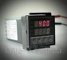 Регулятор температуры REX-100 релейный выход, фото 3