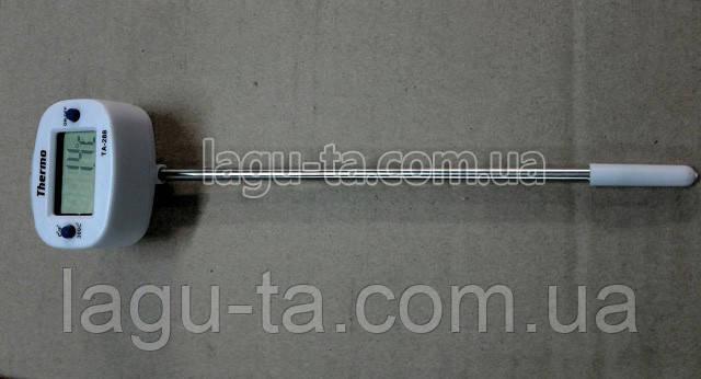 Термометр штыревой