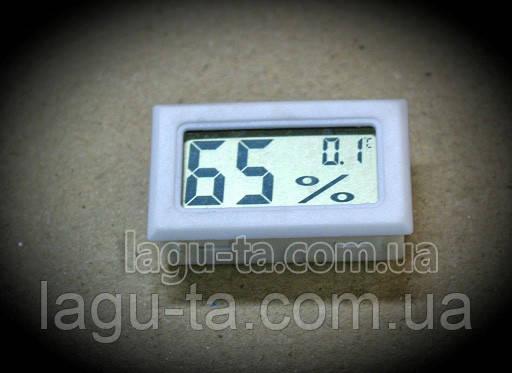Термогигрометр , фото 2