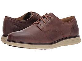 Кроссовки/Кеды (Оригинал) Sebago Smyth Plain Toe Brown Leather