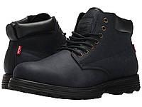 Ботинки/Сапоги (Оригинал) Levis® Shoes Gordon Oily Navy/Black