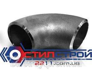 Отвод стальной кованый Ду40/44,5*4, фото 2