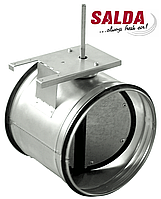 SKG 315 круглый клапан под привод