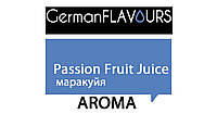 "Ароматизатор Маракуйя сок ""Passion Fruit Juice"" 10 мл, Германия"