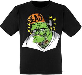 Футболка Frankenstein Post-Hardcore