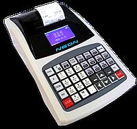 Кассовый аппарат NEON-W с КЛЕФ (GPRS)