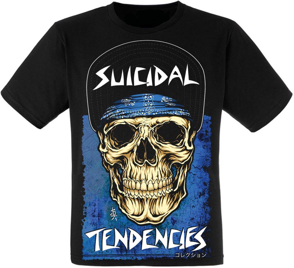 Футболка Suicidal Tendencies (Collection)