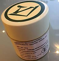 Японский чай матча премиум -органик. Сагано30 г в подарочной упаковке