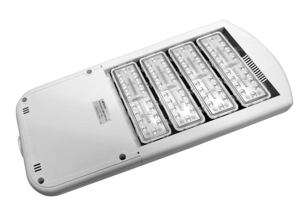 """Уличный LED светильник Экта """"СДВ 02-72"""" 150W 18000Lm консольный светодиодный"""