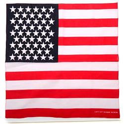 """Бандана """"Прапор США"""""""
