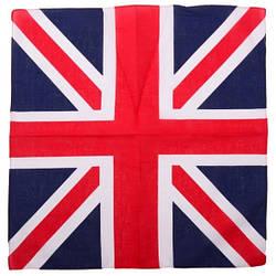 "Бандана ""Прапор Британії"""