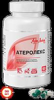 Атеролекс Арт Лайф для комплексной терапии и профилактики атеросклероза (90 капсул)