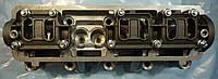 Головка блока ВАЗ 21214 /голая/ с доп отверст.под штуцер (пр-во АвтоВАЗ)