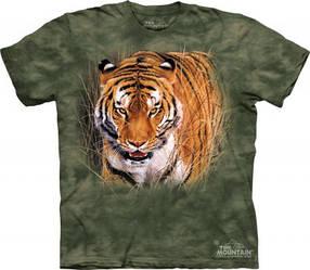 Футболка Тигр (2) L