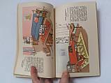О красоте жилища М.Черейская 1961 год Иллюстрации, фото 4