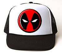 Кепка-тракер Deadpool 2