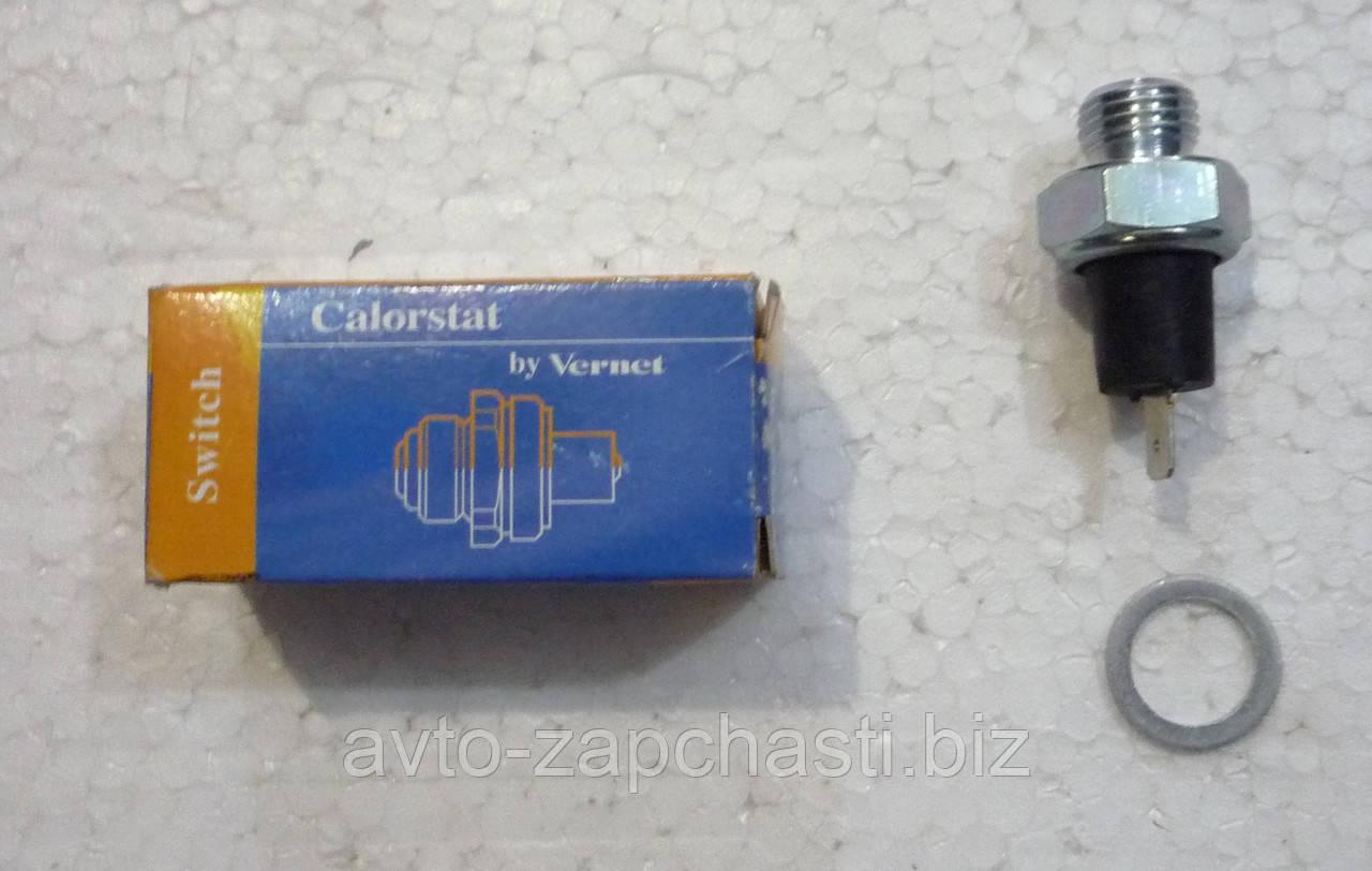 Датчик давления масла ВАЗ 2108, 2109, 21099, 2113, 2114, 2115 на лампу (пр-во VERNET)