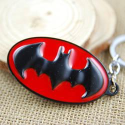 Брелок The Batman (червоний)