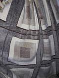 Плед Квадраты, 150*200 см, фото 4