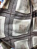 Плед Квадраты, 150*200 см, фото 2
