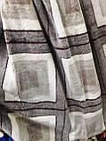 Плед Квадраты, 150*200 см, фото 3