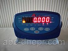 Весовой прибор для весов для животных