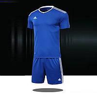 Форма футбольная Squadra Blue, фото 1