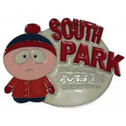 Пряжка South Park 2