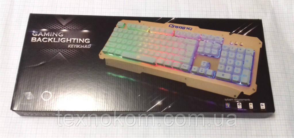 Клавиатура с подсветкой М500-S