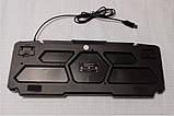 Клавиатура с подсветкой М500-S, фото 6