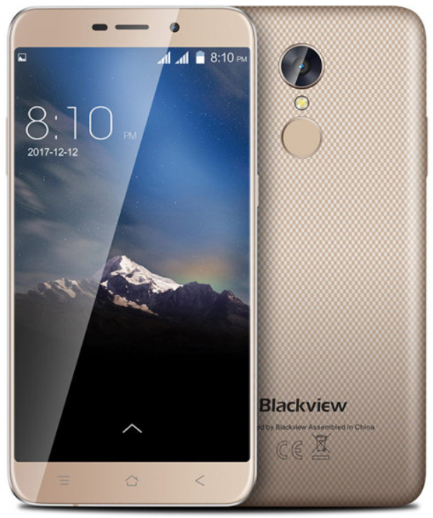 Blackview A10 2/16 Gb Gold