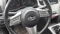 Кнопки руля Subaru Legacy, Outback B14, 2009-2014, 83154AJ090