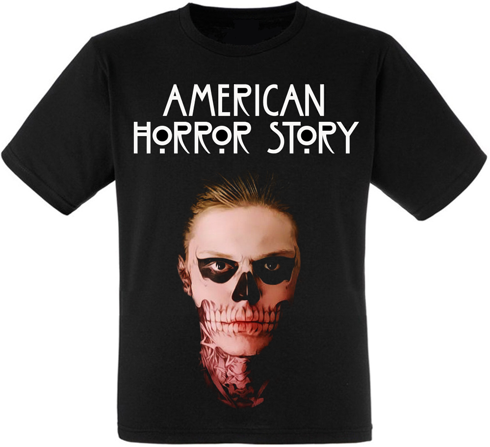 Футболка American Horror Story (1 season)