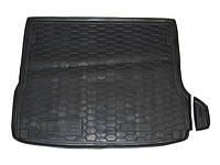 """BMW G30 5-серия (2017>) (седан)(""""М- пакет"""") - ковры багажника резиновые (полиуретан). Чехия"""