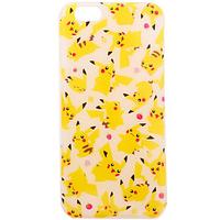 "Чехол Color Pokemons для Apple iPhone 6/6s (4.7"") Pikachu"