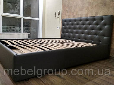 Ліжко Рада 160*200