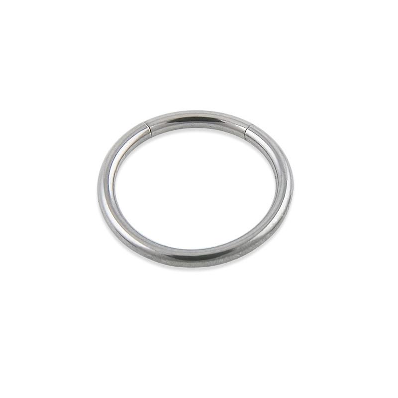 Кільце-сегмент (сіре)
