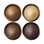 Запеченные тени для век «Ослепительный взгляд»/ Baked eyeshadows Glaring look Secret Story 5623