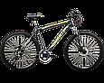 """Горный велосипед AVANTI CANYON 26"""" 21""""  Серый, фото 2"""