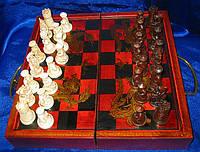 Шахматы подарочные Антик (модель 1541)
