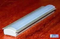 Алюминиевый профиль  cветодиодный ПС6-2