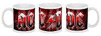 Кружка AC/DC (logo)
