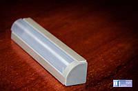 Алюминиевый профиль  cветодиодный ПС5-2, фото 1