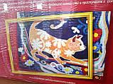 Набор для творчества 'Ниткография' Сказочный кот (NG-01-05), фото 4